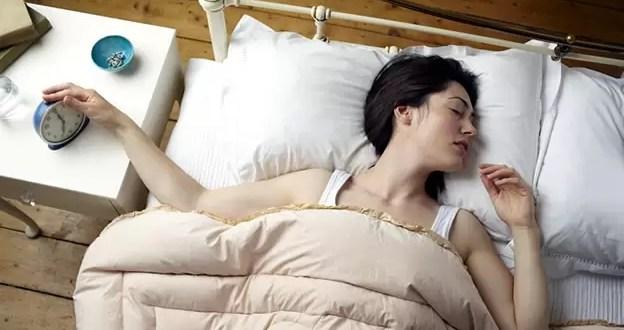 Dormir una siesta ayuda a reforzar lo que aprendimos