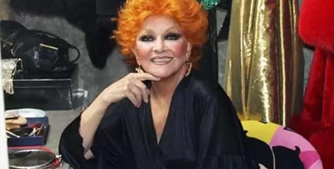 Murió Ethel Rojo a los 74 años