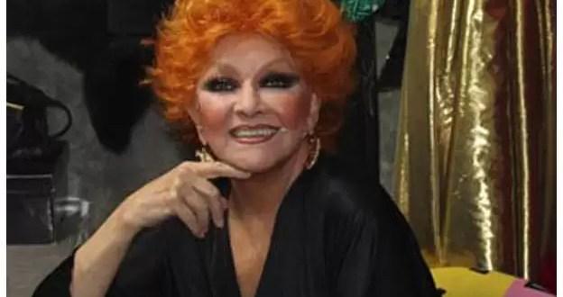 Internan en grave estado a Ethel Rojo