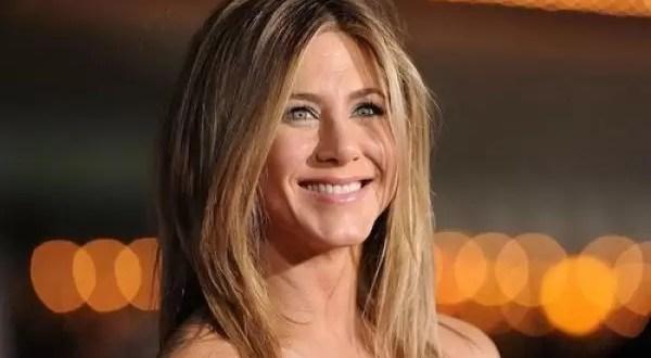 Secretos de belleza caseros de Jennifer Aniston