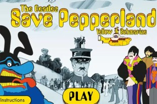 Juego gratis y online de The Beatles