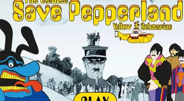 Juego gratis y online de The Beatles