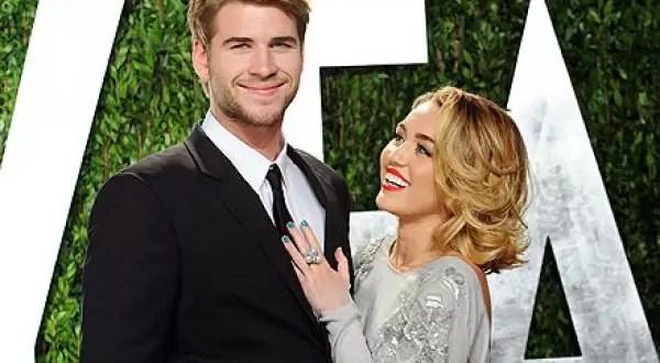 Miley Cyrus se casa con Liam Hemsworth
