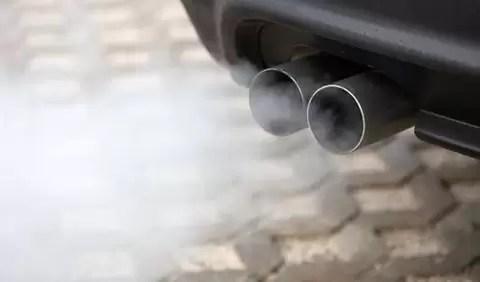 ¿Los motores diesel provocan cáncer?