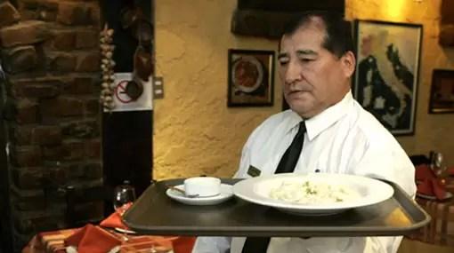Cuánta propina dejar en los restaurantes según el país