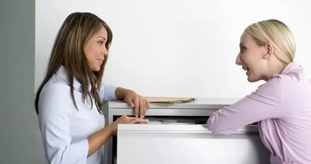 ¿Las mujeres se odian en el trabajo?