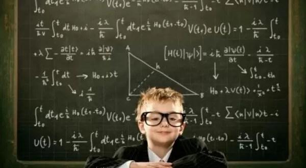 ¿Cómo identificar si tu hijo tiene una inteligencia superior?
