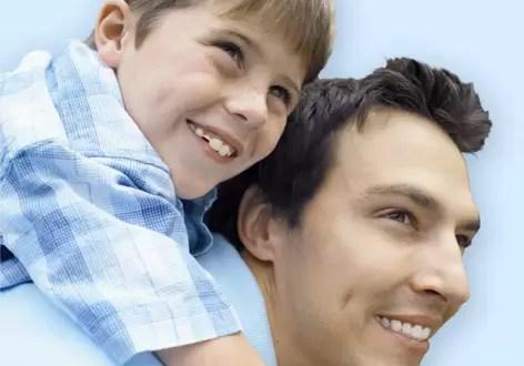 ¿Qué determina el éxito de los hijos?