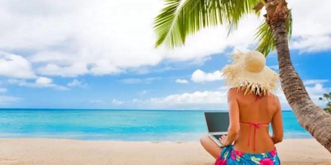 ¿Quiénes se toman mas vacaciones, jefes o sus empleados?
