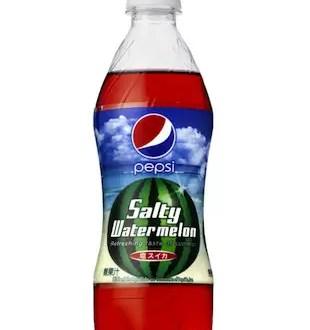 Pepsi sorprende con su nuevo sabor