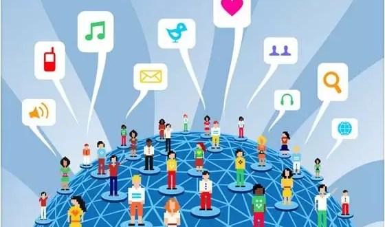 Distintas personalidades que habitan en las redes sociales