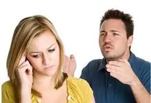 ¿Por qué no reaccionamos cuando una relacion se vuelve tóxica?