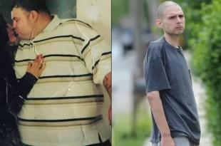 Ex reo demanda a la cárcel por la comida que le servían