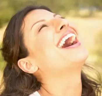 Alimentos saludables que blanquean tus dientes