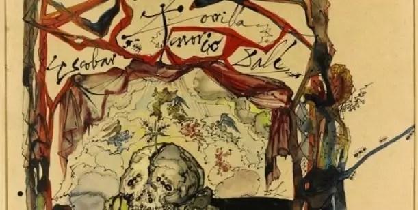 Video: Roba frente a todos cuando de Salvador Dalí