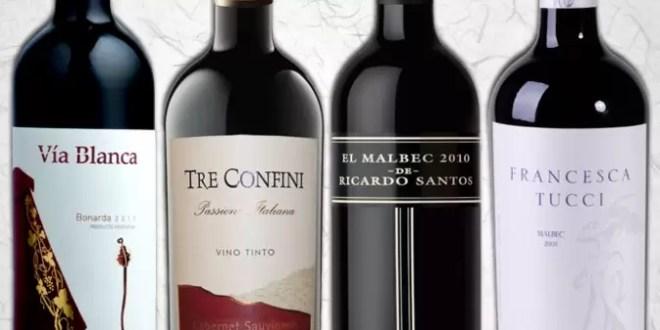 Nuevos vinos que debes probar y sus precios