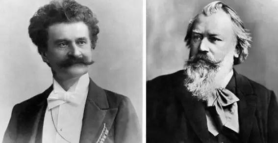 Buscan a ladrón de dientes de famosos compositores