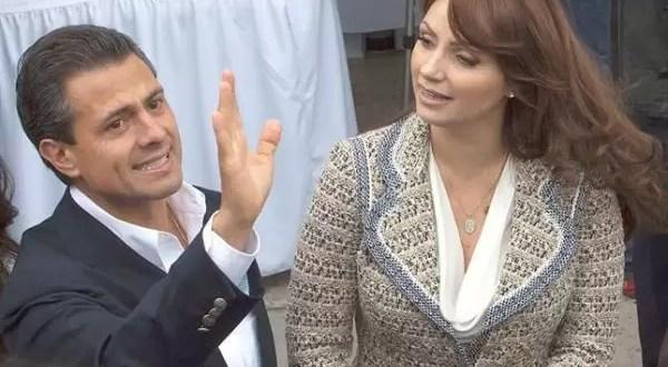 El lado oscuro del nuevo presidente de México Enrique Peña Nieto
