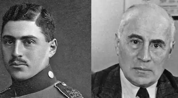 Conoce al judío que Hitler salvó de la persecusión nazi