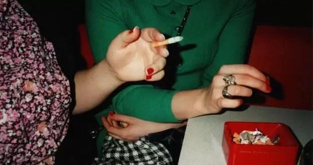 ¿Cuánto engorda dejar de fumar?