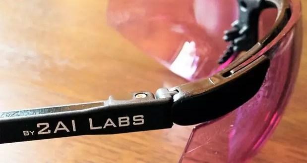 Crean gafas que permiten ver las emociones