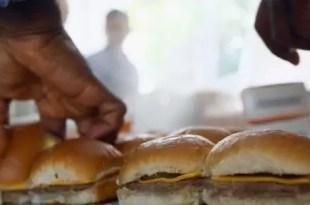 Encuentra cola de ratón en su hamburguesa de McDonalds