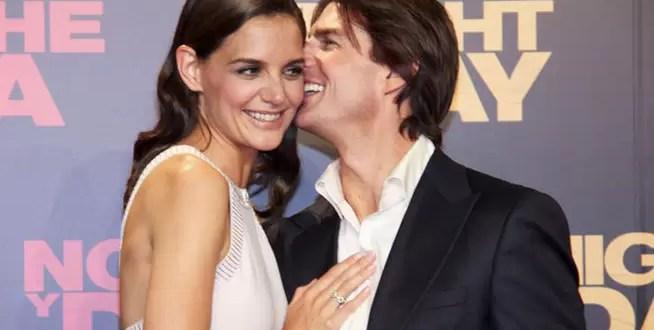 Cuánto dinero se llevará Katie Holmes tras el divorcio