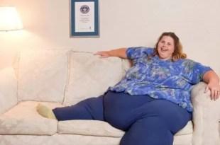 La dieta sexual: Baja 40 kilos solo teniendo sexo