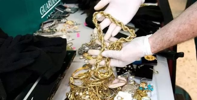 Robó una joyería para poder pagar una operación cardíaca