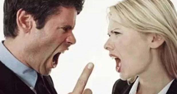 Las actitudes de los jefes que mas molestan a los empleados