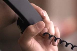 ¿Es útil la terapia por teléfono?