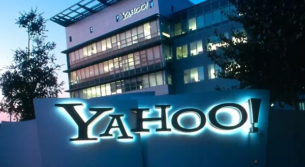 Roban contraseñas de usuarios a Yahoo!