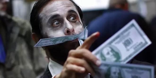 ¿Qué es la 'Economía zombie'?