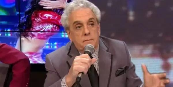 Antonio Gasalla defenctró ShowMatch
