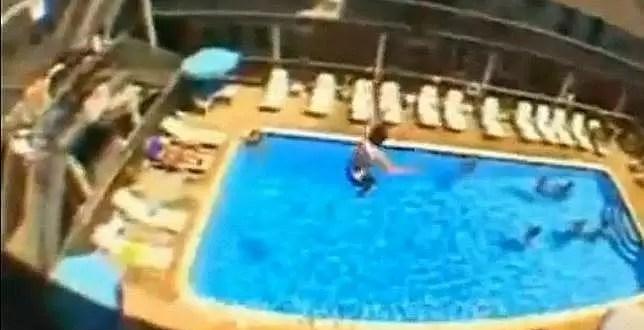 Joven murió haciendo 'balconing' en hotel de Mallorca
