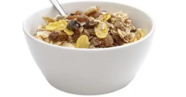 Aprender a comprar cereales integrales