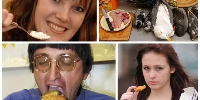 Éstas son las dietas peligrosas no recomendables
