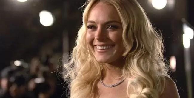 ¿Lindsay Lohan robó joyas otra vez?