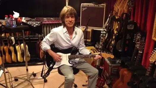 Nuevo disco de los Rolling Stones