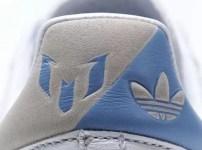Fotos: Zapatillas Adidas en homenaje a Lionel Messi
