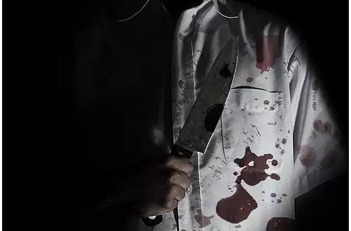 ¿Cómo se estudia la personalidad de los asesinos?