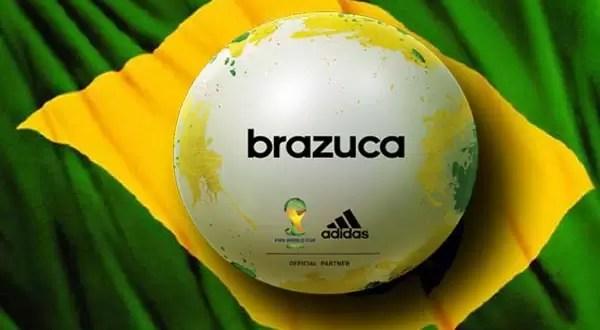 Así se llama la pelota del Mundial