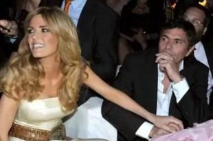 Viviana Canosa se casa con Alejandro Borensztein
