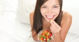 Snacks con menos de 100 calorías para saciar antojos