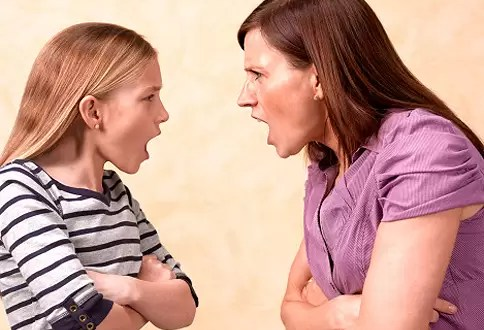 Las consecuencias de exigir demasiado a los hijos
