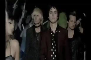 "Video ""Kill The DJ"" de Green Day"