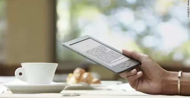 Kindle Paperwhite de Amazon: Características y precios