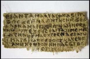 ¿Cristo estuvo casado? La esposa del Mesías