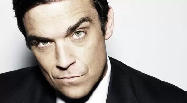 Nuevo disco de Robbie Williams: Take the crown