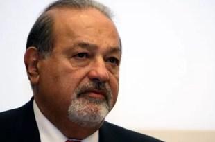 Carlos Slim y su propuesta para superar la crisis